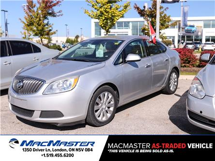 2014 Buick Verano Base (Stk: 210720A) in London - Image 1 of 2