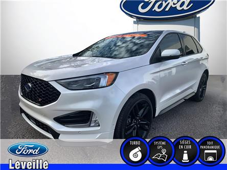 2019 Ford Edge ST (Stk: 21477A) in Saint-Jérôme - Image 1 of 21