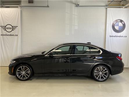 2021 BMW 330i xDrive (Stk: UPB3107) in London - Image 1 of 21