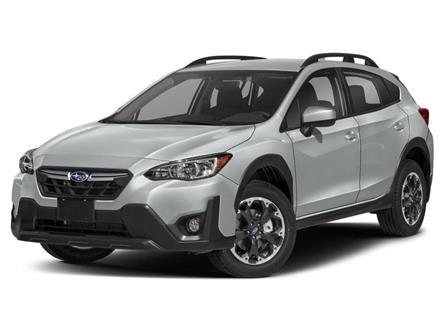 2021 Subaru Crosstrek Touring (Stk: S21326) in Sudbury - Image 1 of 9
