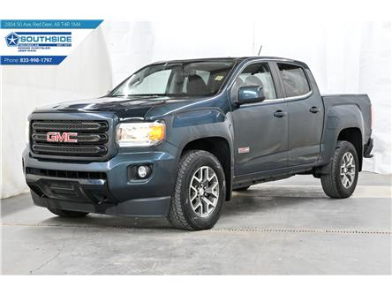 2018 GMC Canyon SLE (Stk: W21166A) in Red Deer - Image 1 of 28
