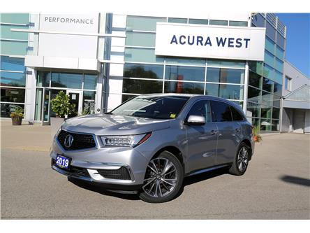 2019 Acura MDX Tech (Stk: 7523A) in London - Image 1 of 27