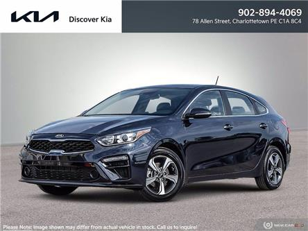 2021 Kia Forte5 EX (Stk: S7090A) in Charlottetown - Image 1 of 24