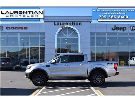 2020 Ford Ranger  (Stk: BC0189) in Greater Sudbury - Image 1 of 34
