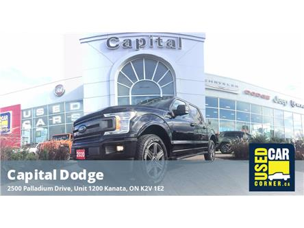 2020 Ford F-150 XLT (Stk: M00550A) in Kanata - Image 1 of 27