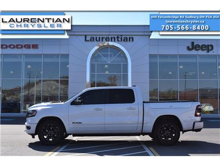 2021 RAM 1500 Limited (Stk: BC0213) in Greater Sudbury - Image 1 of 39
