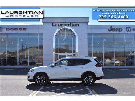 2020 Nissan Rogue  (Stk: BC0227) in Greater Sudbury - Image 1 of 34