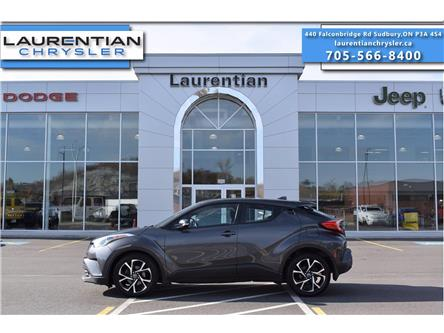 2018 Toyota C-HR XLE (Stk: P0268) in Greater Sudbury - Image 1 of 21