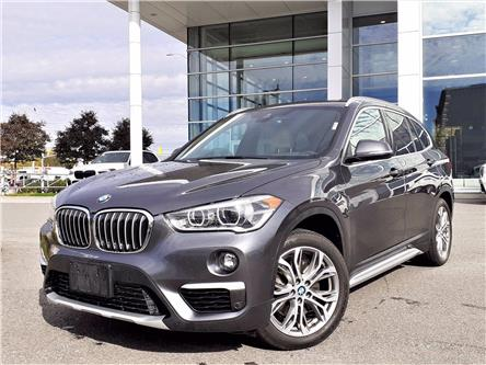 2019 BMW X1 xDrive28i (Stk: P10143) in Gloucester - Image 1 of 25