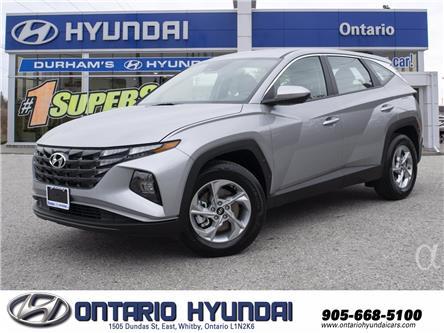2022 Hyundai Tucson Preferred (Stk: 058180) in Whitby - Image 1 of 23