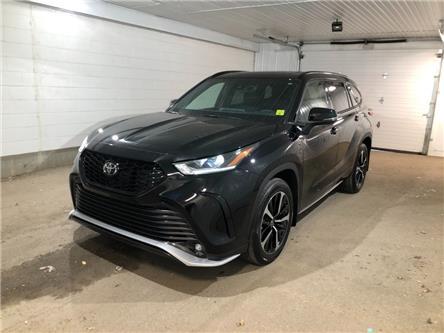 2021 Toyota Highlander XSE (Stk: 213852) in Regina - Image 1 of 33