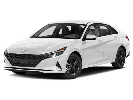 2022 Hyundai Elantra Preferred (Stk: 50121) in Saskatoon - Image 1 of 9