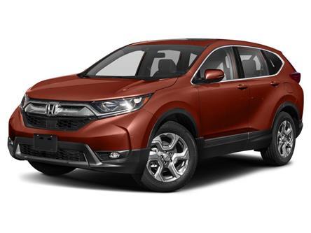 2019 Honda CR-V EX (Stk: F0881) in Saskatoon - Image 1 of 9