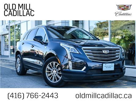2017 Cadillac XT5 Luxury (Stk: 280315U) in Toronto - Image 1 of 25