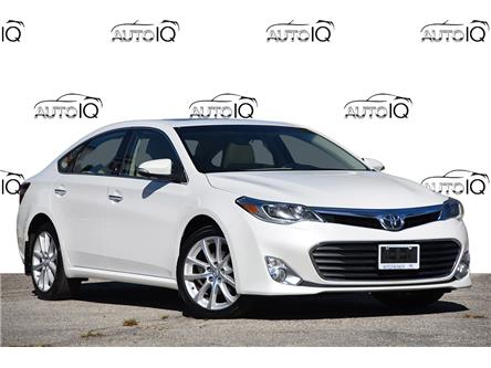 2015 Toyota Avalon Limited (Stk: 61509A) in Kitchener - Image 1 of 20