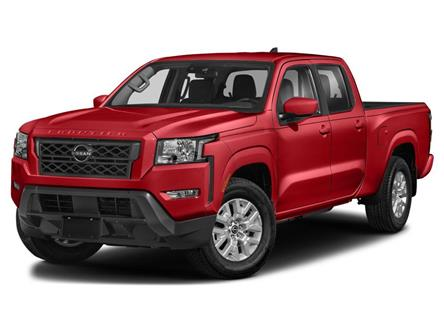 2022 Nissan Frontier SV (Stk: 22-014) in Smiths Falls - Image 1 of 9