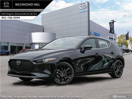 2021 Mazda Mazda3 Sport GT w/Turbo (Stk: 21-695) in Richmond Hill - Image 1 of 23