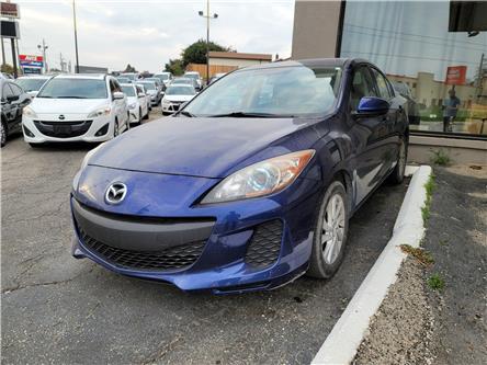 2012 Mazda Mazda3 GS-SKY (Stk: 2109322) in Waterloo - Image 1 of 2