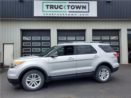 2015 Ford Explorer XLT (Stk: T0636) in Smiths Falls - Image 1 of 23