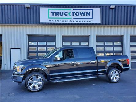 2020 Ford F-150  (Stk: T0622) in Smiths Falls - Image 1 of 23