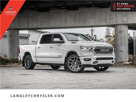 2020 RAM 1500 Limited (Stk: LC0827) in Surrey - Image 1 of 27