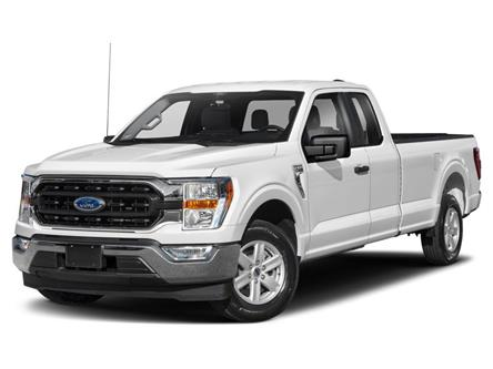 2021 Ford F-150 XLT (Stk: VFF20643) in Chatham - Image 1 of 9