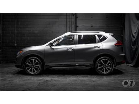 2020 Nissan Rogue  (Stk: 555853) in Toronto, Ajax, Pickering - Image 1 of 3