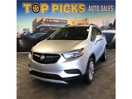 2017 Buick Encore Preferred (Stk: 183760) in NORTH BAY - Image 1 of 28