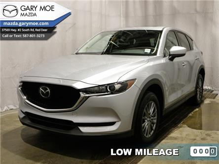 2018 Mazda CX-5 GS (Stk: MP10080) in Red Deer - Image 1 of 25