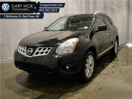 2013 Nissan Rogue SV (Stk: 1AT4192B) in Red Deer County - Image 1 of 25