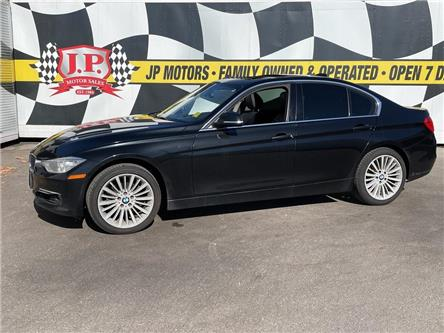 2014 BMW 328i xDrive (Stk: 51360) in Burlington - Image 1 of 23