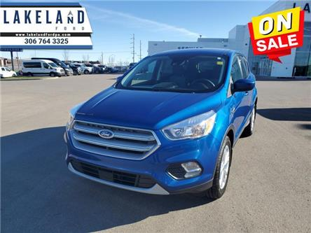 2019 Ford Escape SE (Stk: F5740A) in Prince Albert - Image 1 of 14