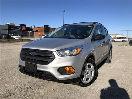 2017 Ford Escape S (Stk: P9599) in Barrie - Image 1 of 19
