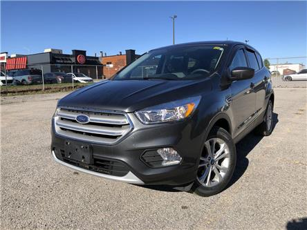 2019 Ford Escape SE (Stk: P9587) in Barrie - Image 1 of 19