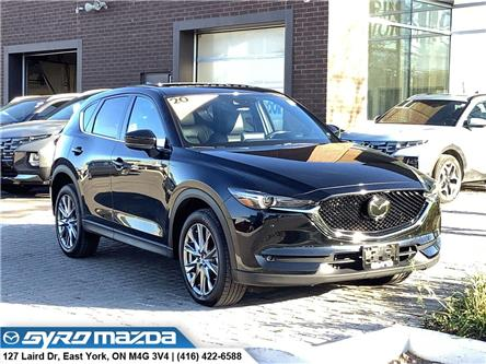 2020 Mazda CX-5 Signature (Stk: 31564A) in East York - Image 1 of 30