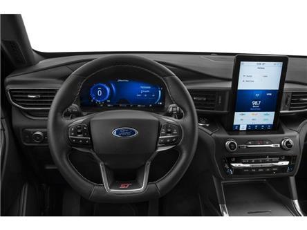 2021 Ford Explorer ST (Stk: 5062) in Vanderhoof - Image 1 of 4