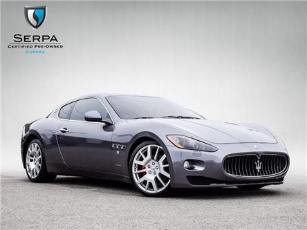 2008 Maserati GranTurismo Base (Stk: CP071B) in Aurora - Image 1 of 28