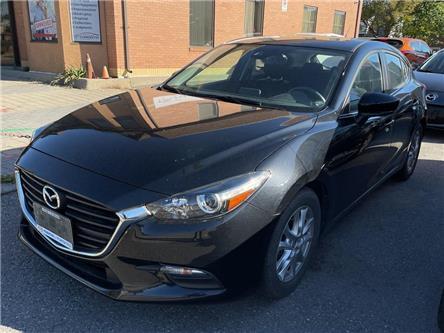 2018 Mazda Mazda3 Sport GS (Stk: P4120) in Toronto - Image 1 of 18