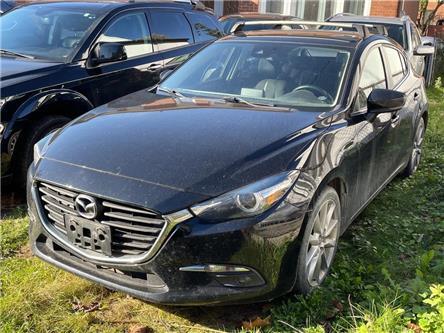 2018 Mazda Mazda3 Sport GT (Stk: 211858A) in Toronto - Image 1 of 17