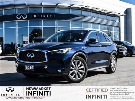 2019 Infiniti QX50 Luxe (Stk: UI1658) in Newmarket - Image 1 of 21