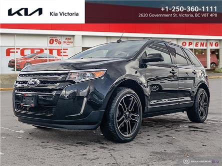 2013 Ford Edge SEL (Stk: SP22-035AA) in Victoria - Image 1 of 24