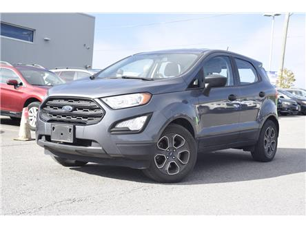 2018 Ford EcoSport S (Stk: 18-SM715A) in Ottawa - Image 1 of 22