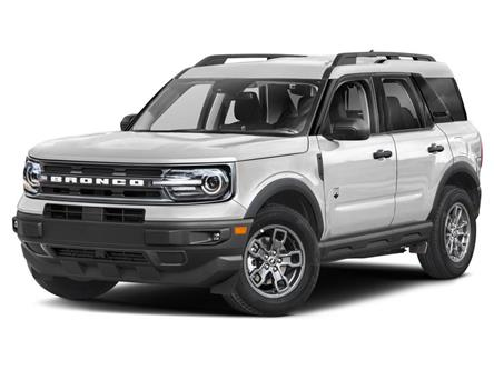 2021 Ford Bronco Sport Big Bend (Stk: 21K9136) in Toronto - Image 1 of 9