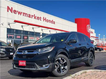 2019 Honda CR-V Touring (Stk: 21-2085A) in Newmarket - Image 1 of 21