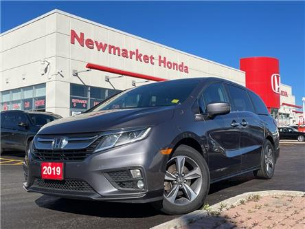 2019 Honda Odyssey EX (Stk: 21-4101A) in Newmarket - Image 1 of 22