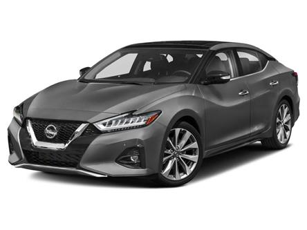 2021 Nissan Maxima Platinum (Stk: N2424) in Thornhill - Image 1 of 2