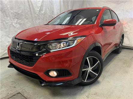 2019 Honda HR-V Sport (Stk: E3853A) in Salaberry-de-Valleyfield - Image 1 of 23