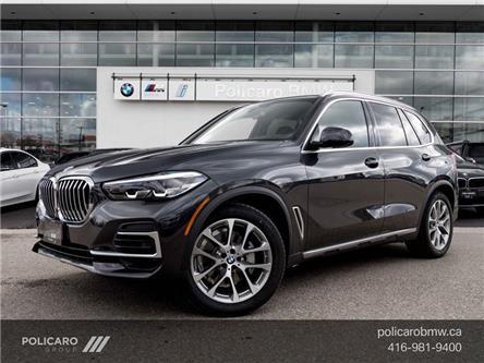 2022 BMW X5 xDrive40i (Stk: 2J28172) in Brampton - Image 1 of 19