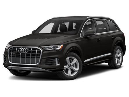 2022 Audi Q7 55 Progressiv (Stk: 54347) in Ottawa - Image 1 of 9