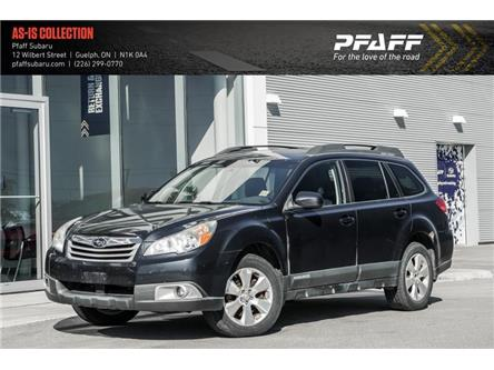 2012 Subaru Outback 3.6R (Stk: S01223A) in Guelph - Image 1 of 17